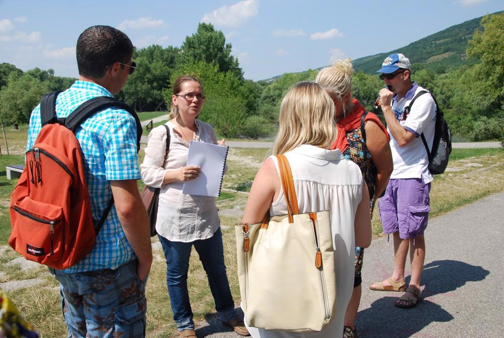Slovak Language Course for Austrian Teachers